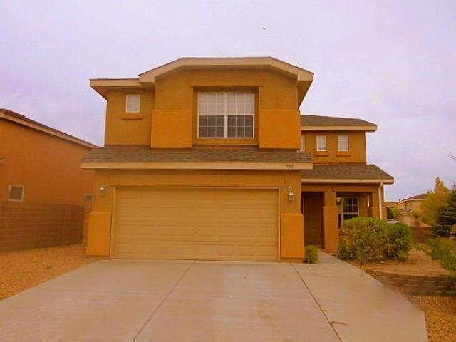 7501 Prairie Falcon Avenue NW, Albuquerque, NM 87114