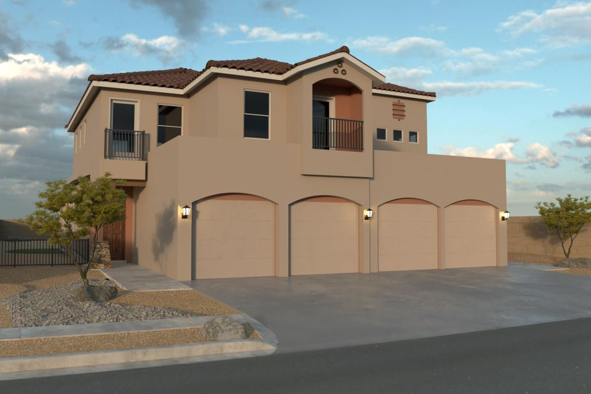 6909 Papaya Place, Albuquerque, NM 87109