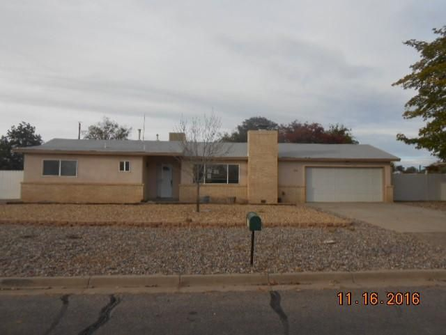 3701 34Th Circle SE, Rio Rancho, NM 87124