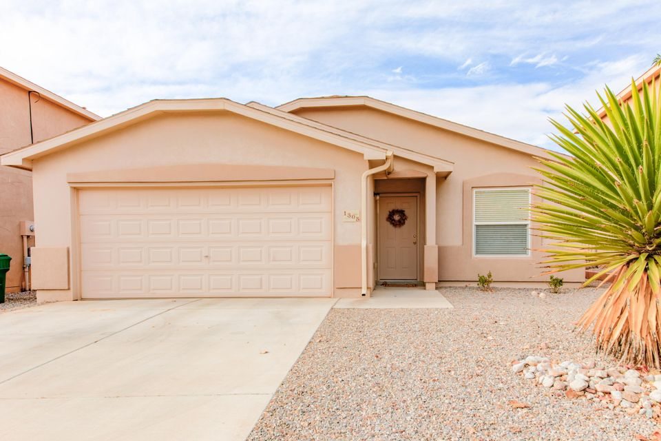 1305 Spruce Meadows Drive NE, Rio Rancho, NM 87144