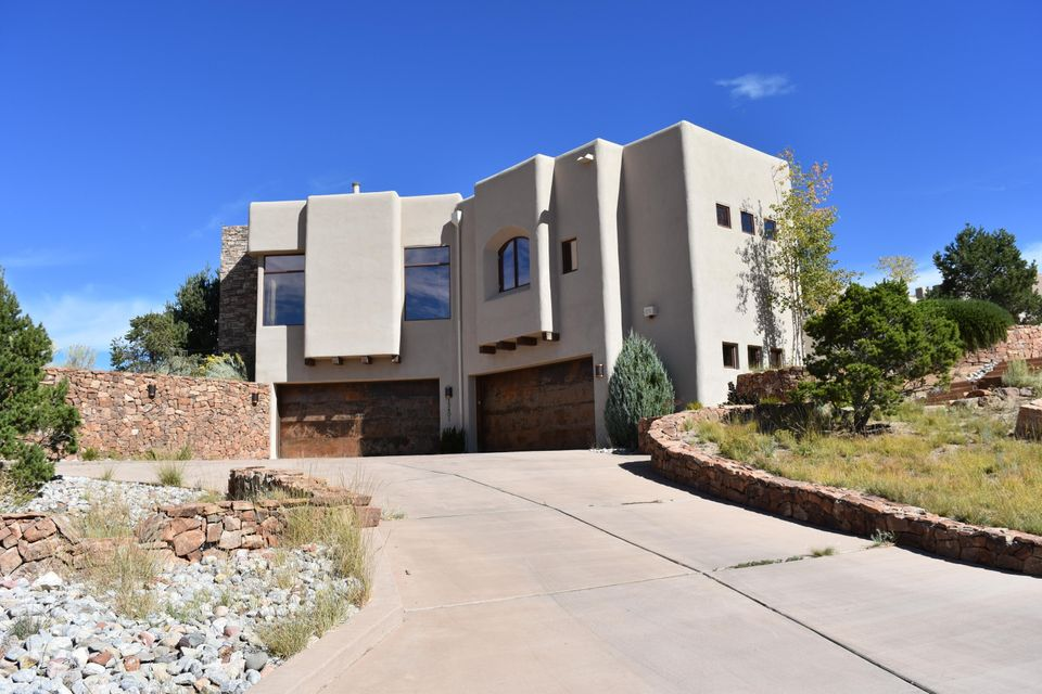 13401 LA ARISTA Place NE, Albuquerque, NM 87111