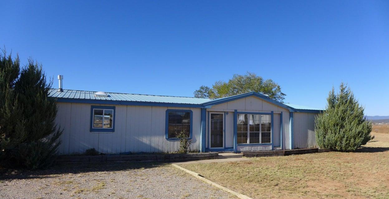 5 Sunset Court, Edgewood, NM 87015