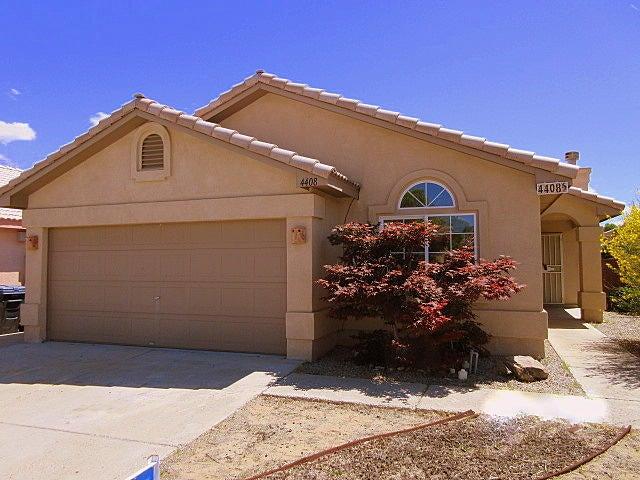 4408 Cuarzo Avenue NW, Albuquerque, NM 87114