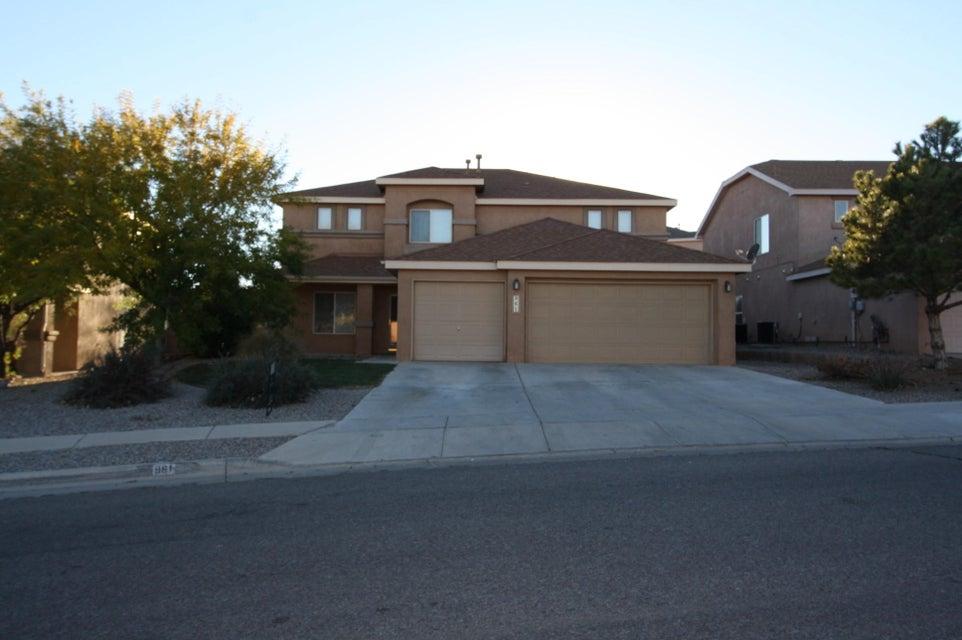 961 Carrizo Street NW, Los Lunas, NM 87031