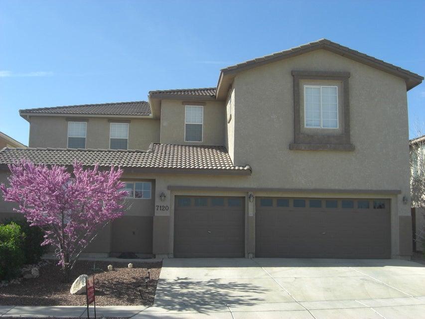 7120 Alamillo Road NW, Albuquerque, NM 87114
