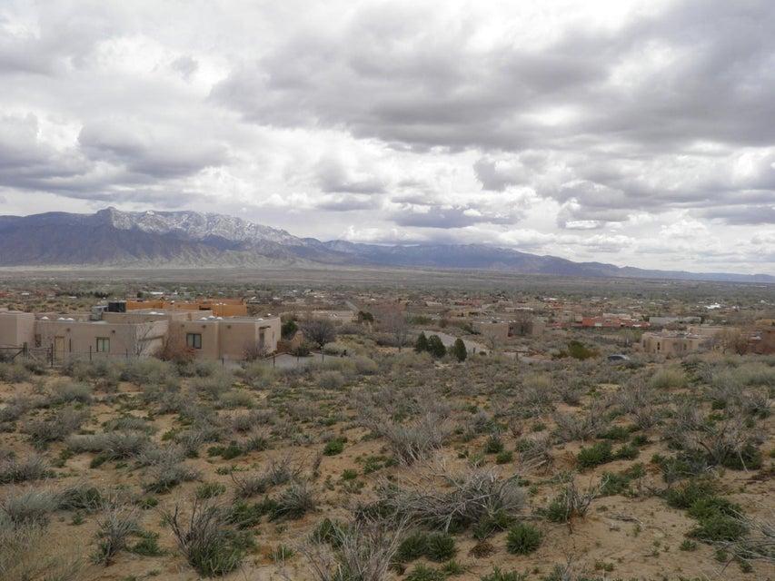 Tierra Encantada Road, Corrales, NM 87048