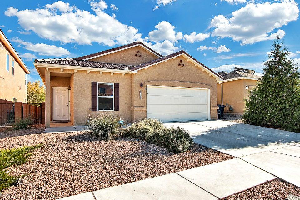 9516 Cache Creek Drive NW, Albuquerque, NM 87114
