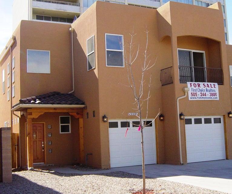 508 Alcalde Place SW, Albuquerque, NM 87104