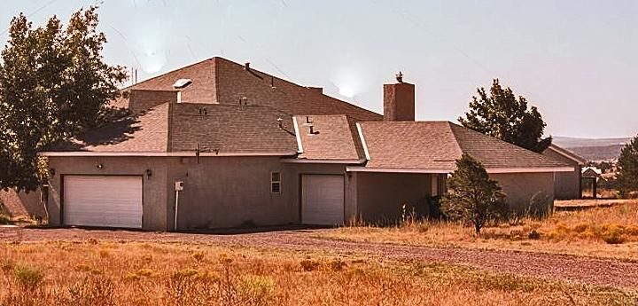 44 Crestview Lane, Edgewood, NM 87015
