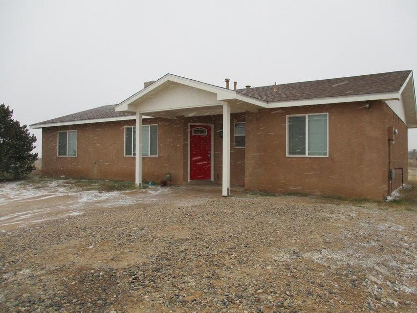 11 Roberts Drive, Edgewood, NM 87015