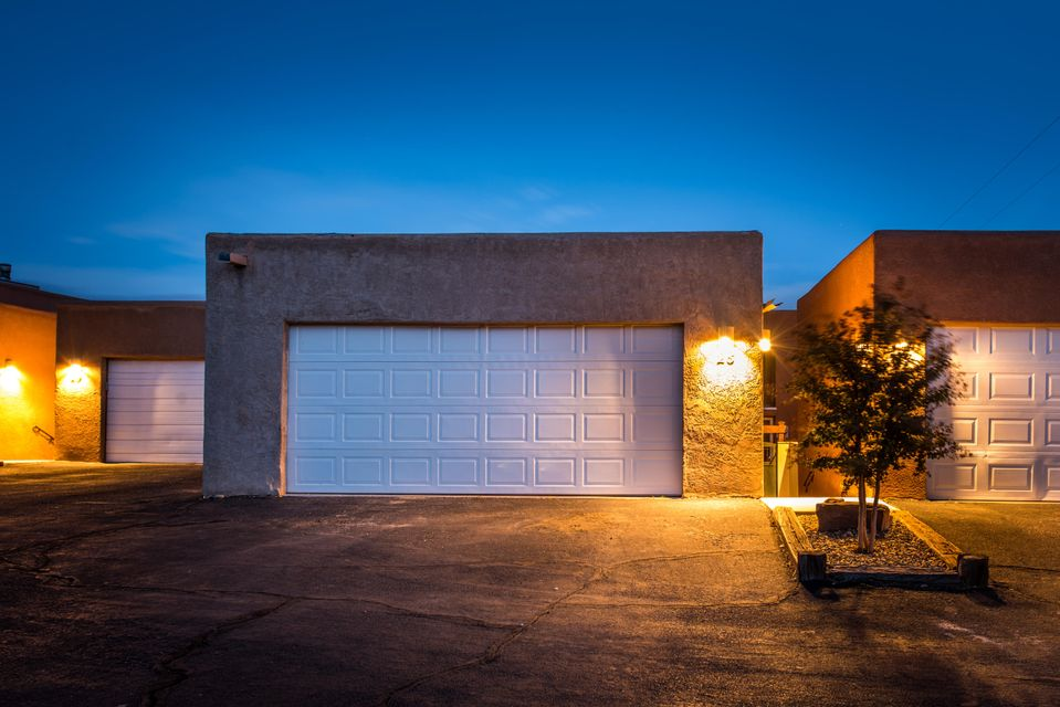 2700 Vista Grande Drive NW UNIT 28, Albuquerque, NM 87120