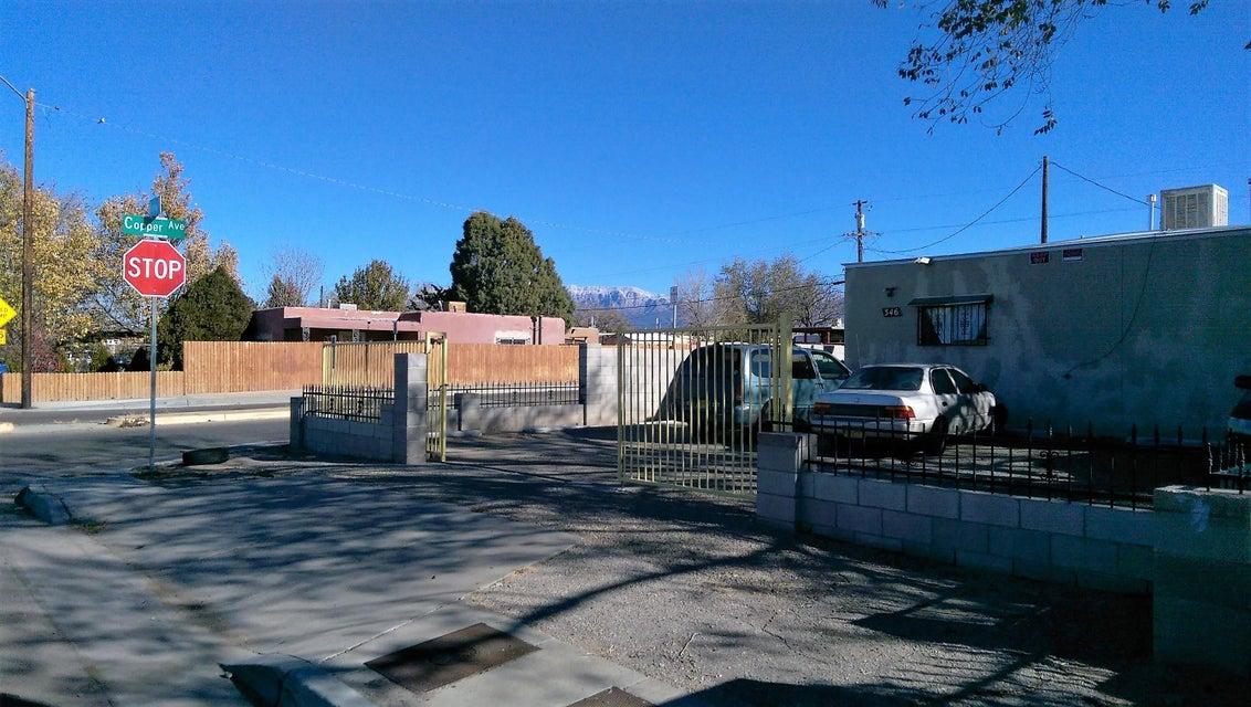 346 Virginia Street NE, Albuquerque, NM 87108