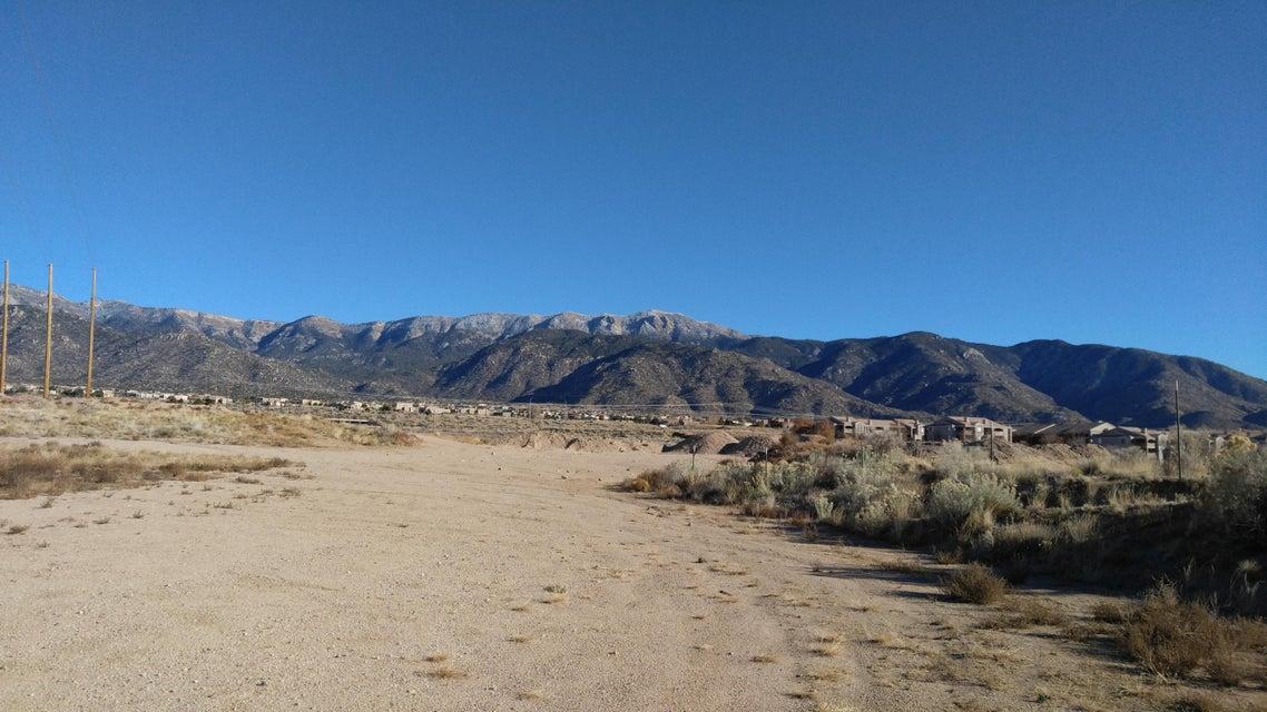 San Antonio Road NE, Albuquerque, NM 87122