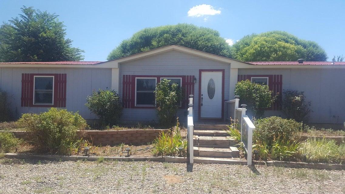 42 San Marcos Place, Los Lunas, NM 87031