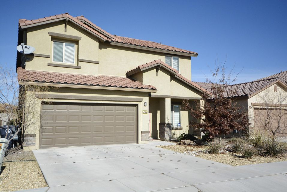 5831 Fossil Road NW, Albuquerque, NM 87114