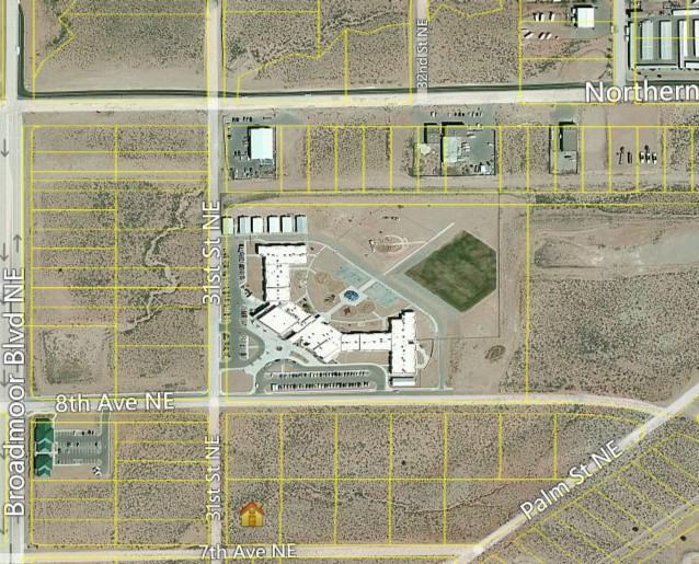 Block 114 Lot 12 Unit 13 13, Rio Rancho, NM 87124