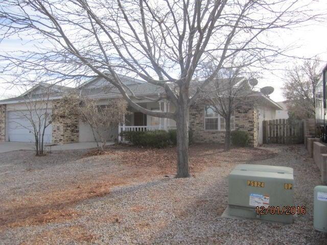 4209 Foxwood Trail SE, Rio Rancho, NM 87124
