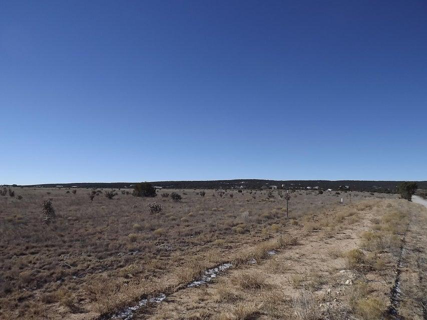 146 NUGENT Road, Edgewood, NM 87015
