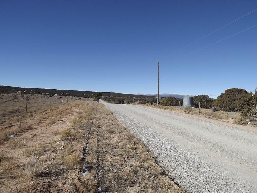 128 NUGENT Road, Edgewood, NM 87015