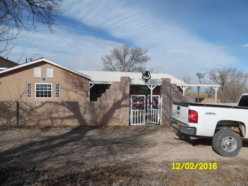 516 Spangler Road, Estancia, NM 87016