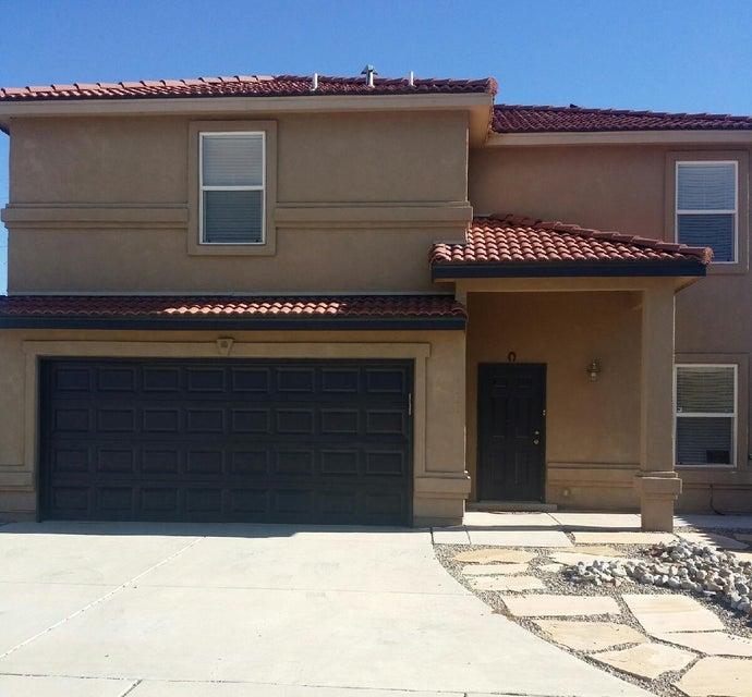 4220 Laramie Drive NW, Albuquerque, NM 87120
