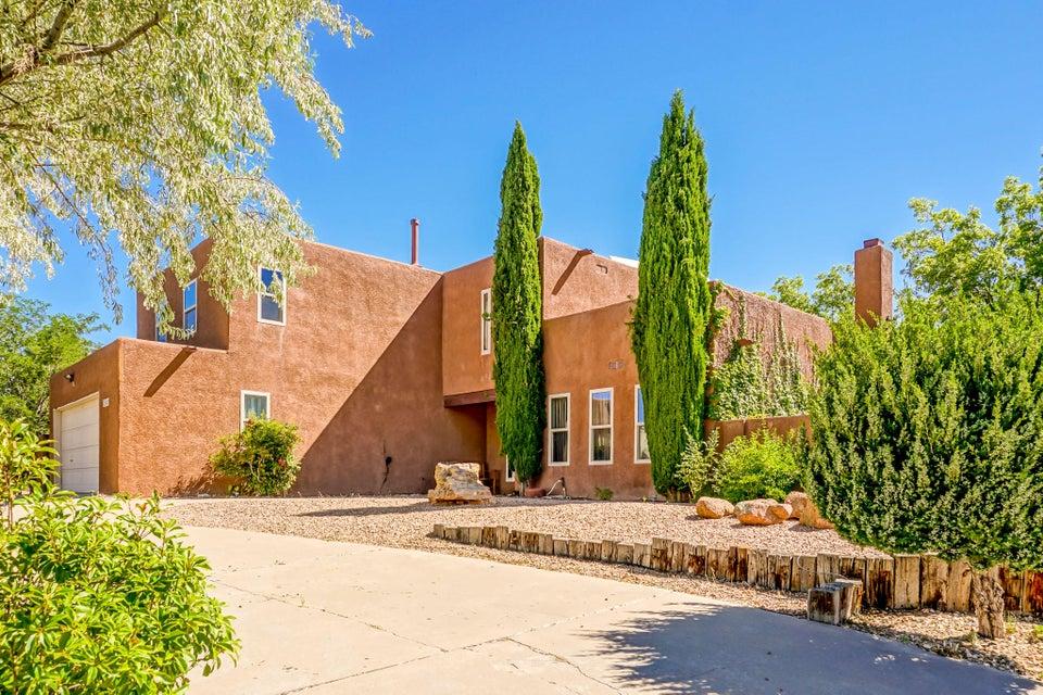 3900 Calle Olivo NE, Albuquerque, NM 87111