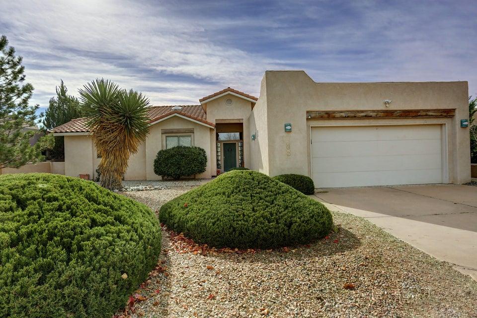 4916 Alta Mesa NW, Albuquerque, NM 87114