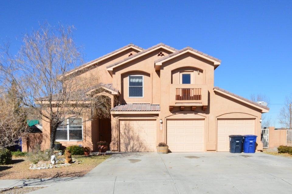 6205 Zaltana Road NW, Albuquerque, NM 87120