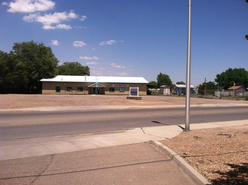 204 Courthouse Road SE, Los Lunas, NM 87031