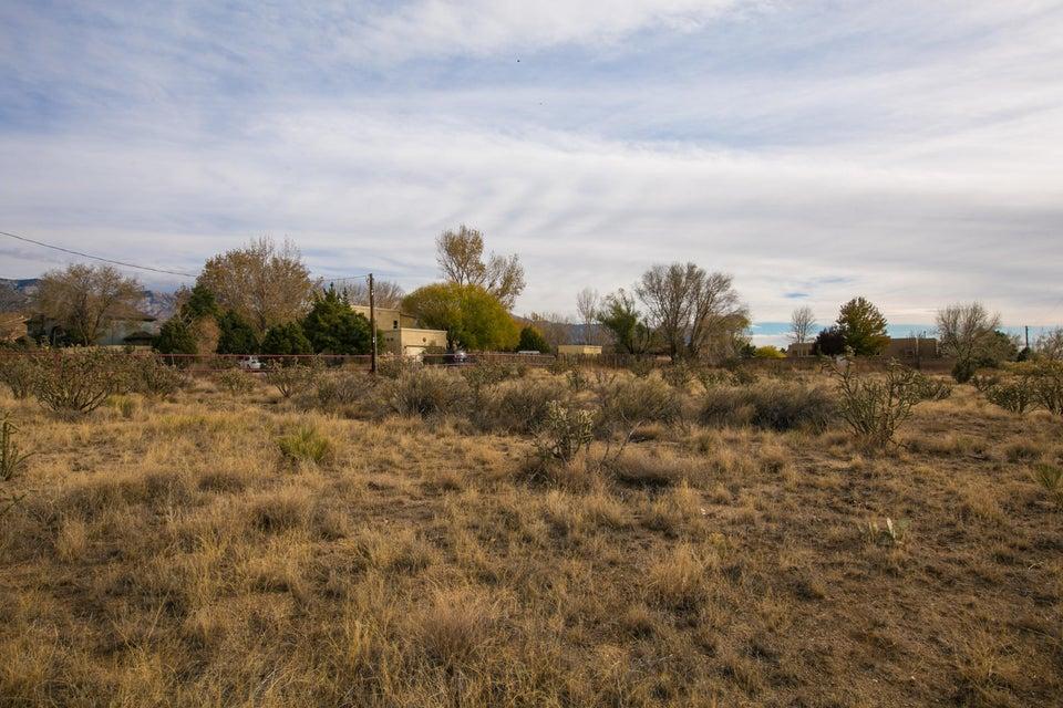 11901 Modesto Avenue NE, Albuquerque, NM 87122