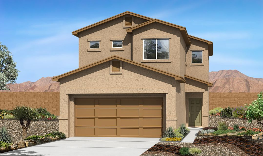 8705 Warm Wind Place NW, Albuquerque, NM 87120