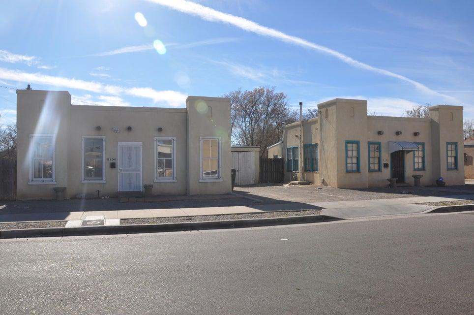 2102 Merritt Road SW, Albuquerque, NM 87104