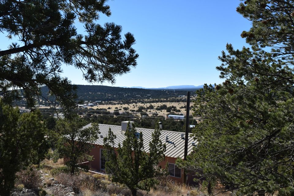11 Valley View Road, Moriarty, NM 87035