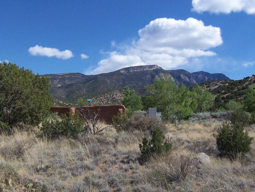 1 JUNIPER RD, Placitas, NM 87043