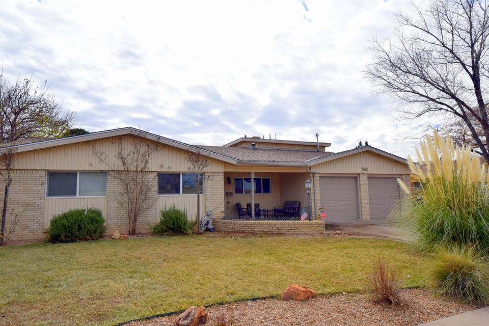 7012 Shoshone Road NE, Albuquerque, NM 87110