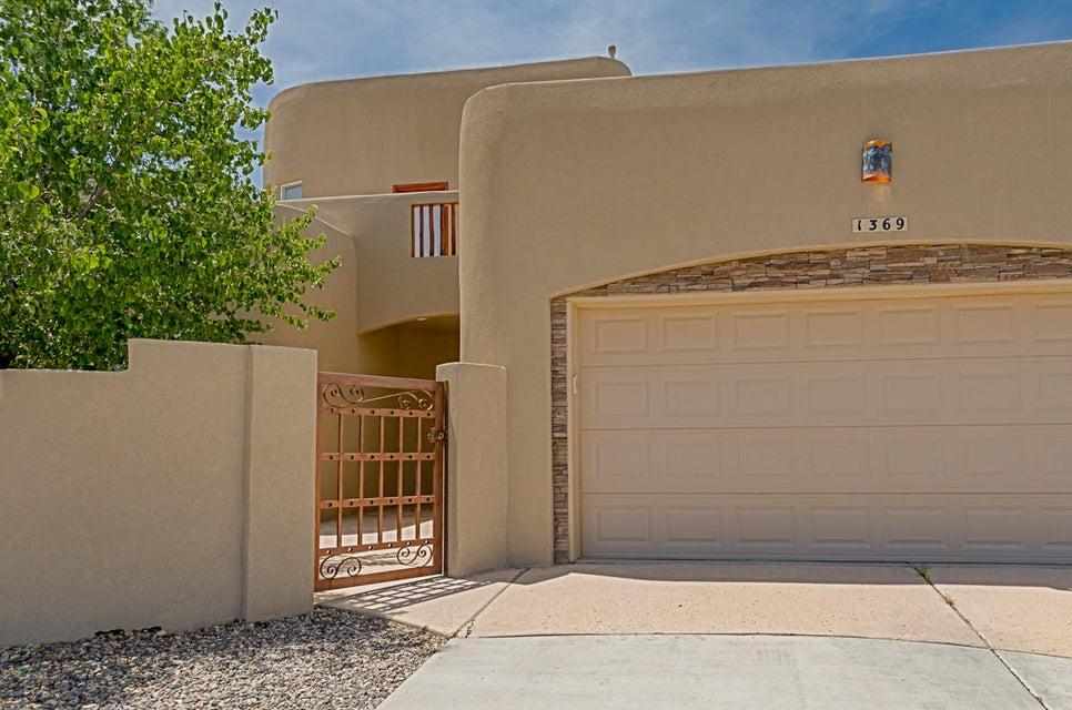 1369 Wilkes Way SE, Rio Rancho, NM 87124