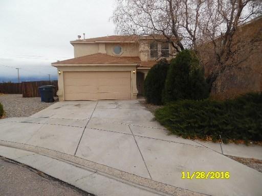 636 Rosebud Drive NW, Albuquerque, NM 87121