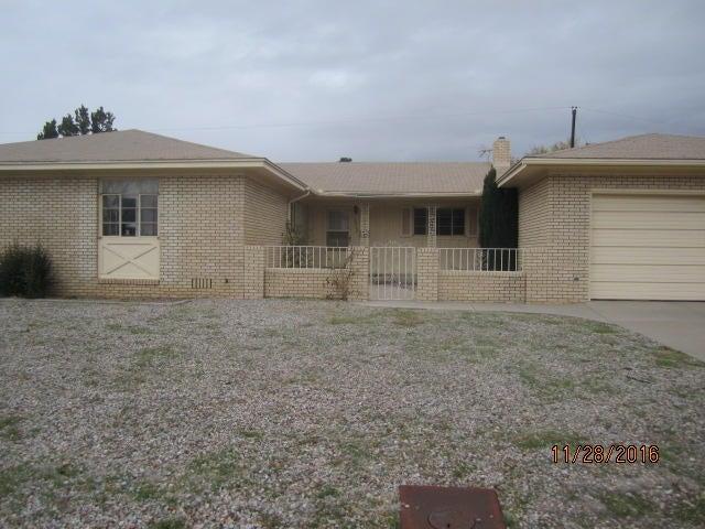 3904 Andrew Drive NE, Albuquerque, NM 87110