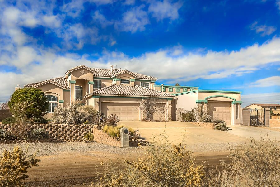1771 Alif Road NE, Rio Rancho, NM 87144