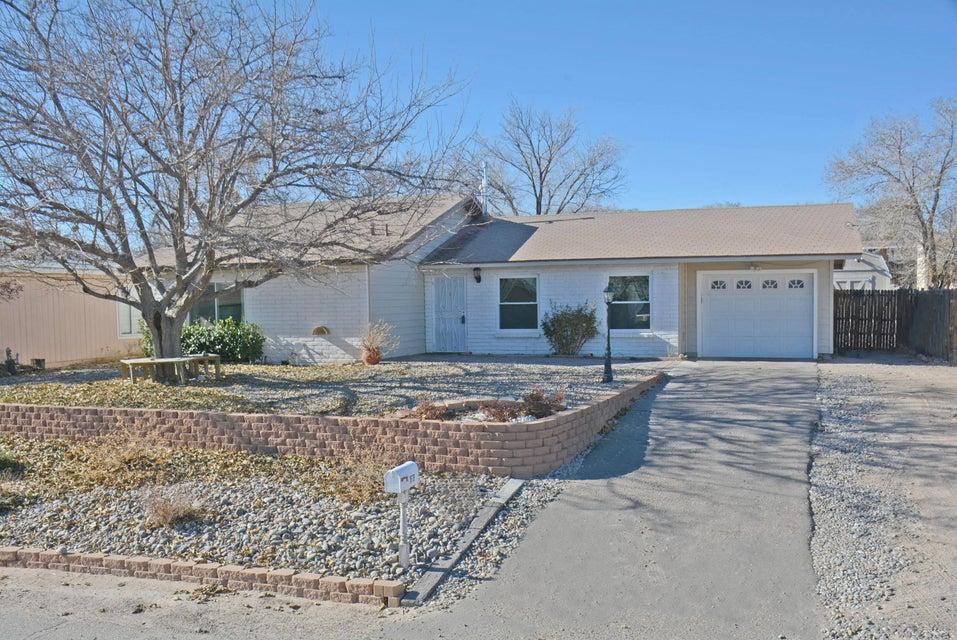 1619 ARLENE Road SE, Rio Rancho, NM 87124