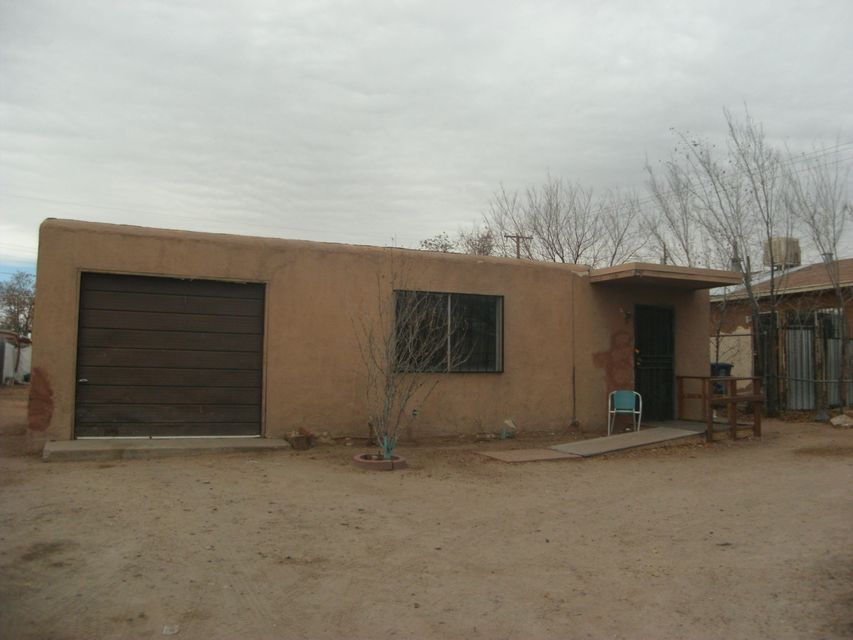 405 57Th Street SW, Albuquerque, NM 87121