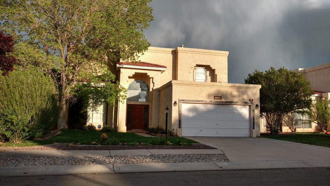 6240 Mesquite Drive NW, Albuquerque, NM 87120