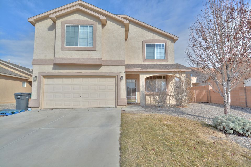 321 Soothing Meadows Drive NE, Rio Rancho, NM 87144