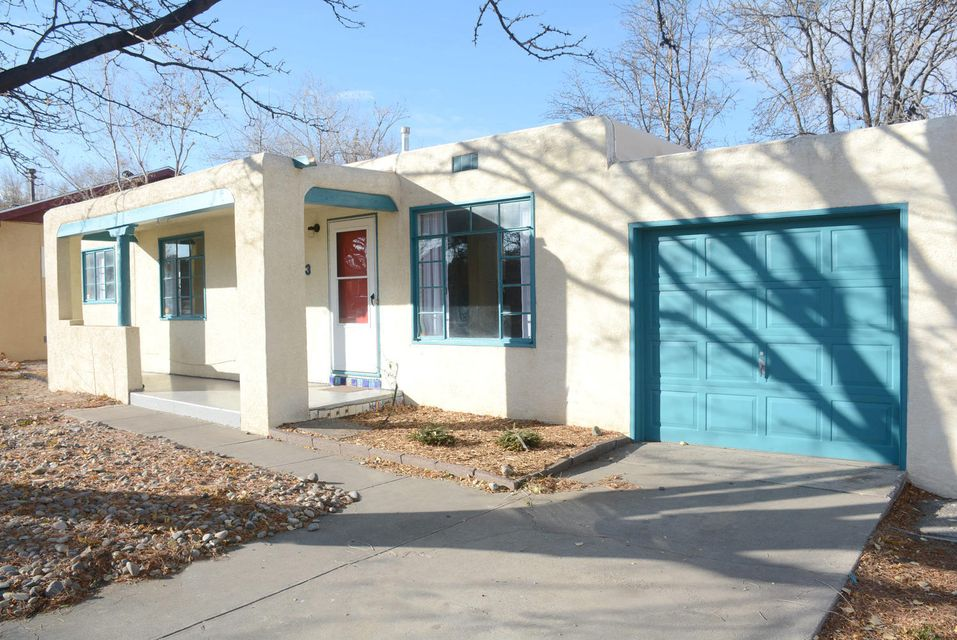 813 Quincy Street NE, Albuquerque, NM 87110