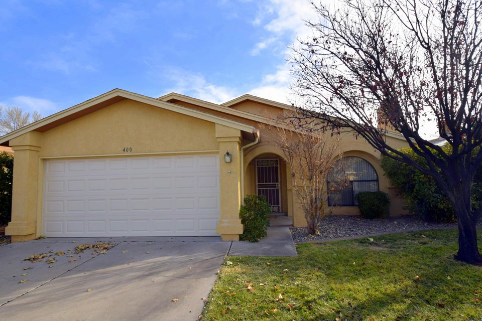 400 SEWARD PARK Avenue NE, Albuquerque, NM 87123