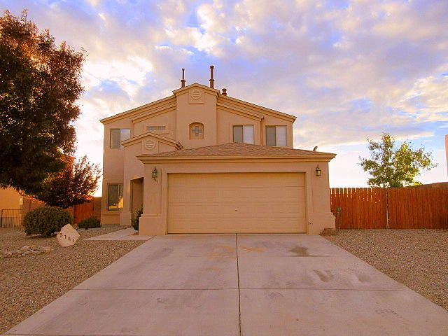 3141 Cochiti Street NE, Rio Rancho, NM 87144