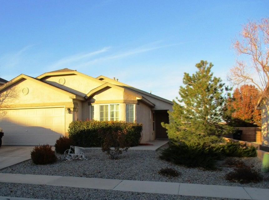9805 Morning sun SW, Albuquerque, NM 87121