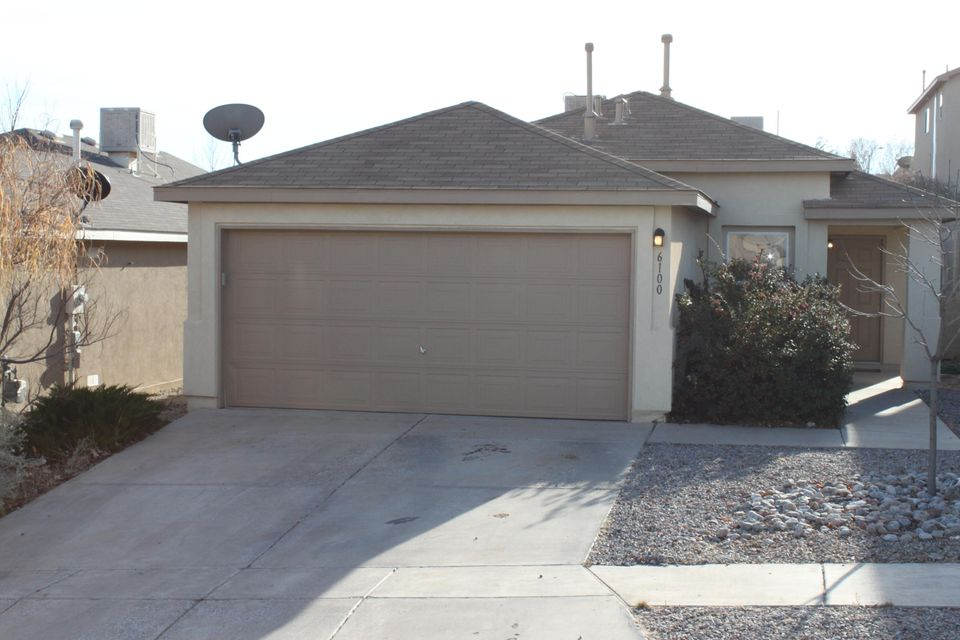 6100 RED ROCK NW, Albuquerque, NM 87114