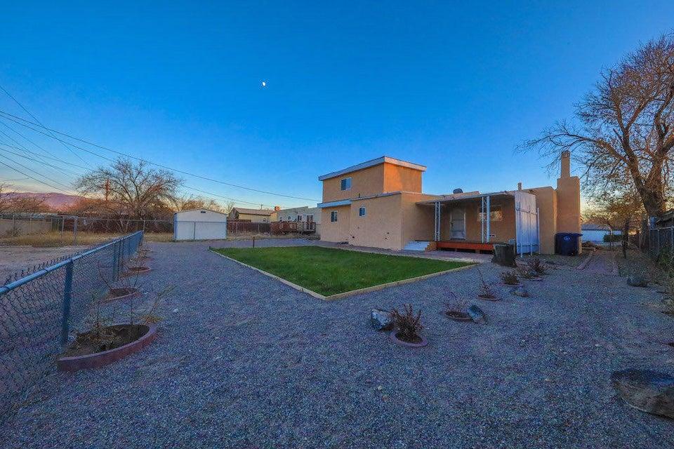 5309 granite Avenue NE, Albuquerque, NM 87110