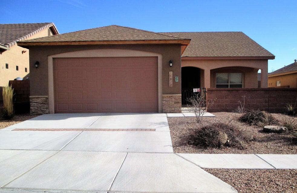 11020 Esmeralda Drive NW, Albuquerque, NM 87114